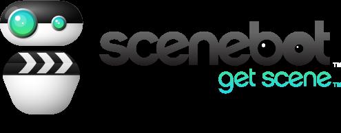 Scenebot logo rgb horizontal color