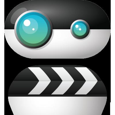 Scenebot peeking